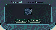 Charm of Essence Removal